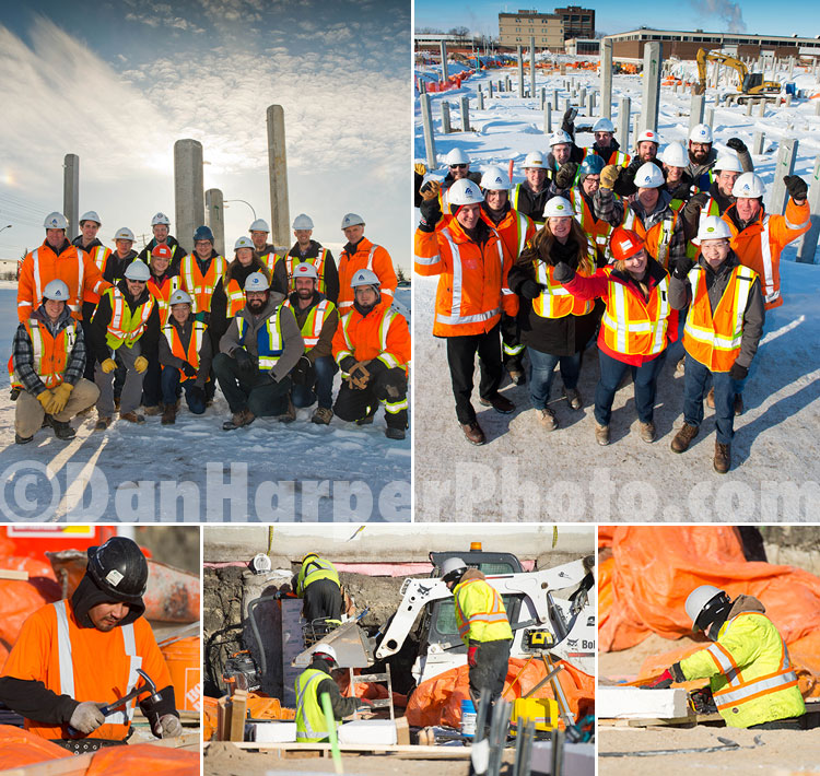 Winnipeg Construction Association @ RRC