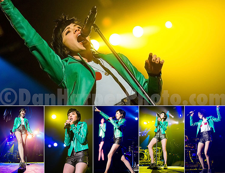 Carly Rae Jepsen @ The MTS Centre Winnipeg