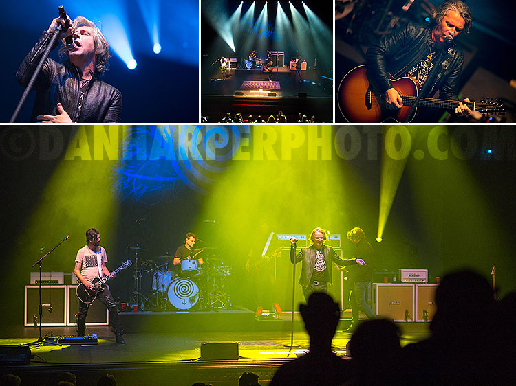 Collective Soul @ the Burt