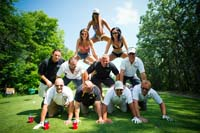 hooters golf tournament 2013